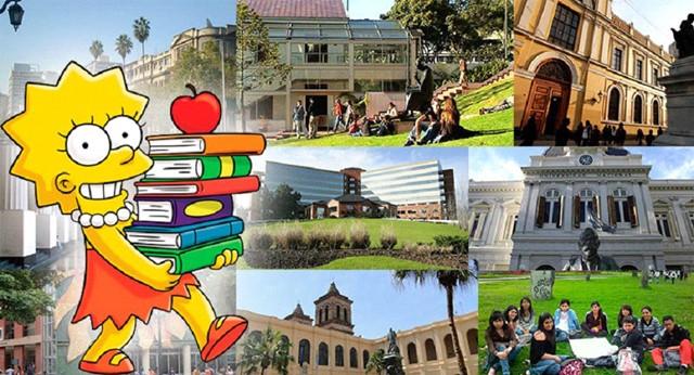 ¿Cómo elegir una universidad?