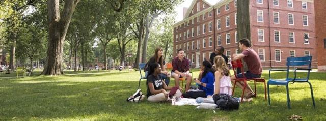 ¿Por qué Harvard es la mejor universidad del mundo?
