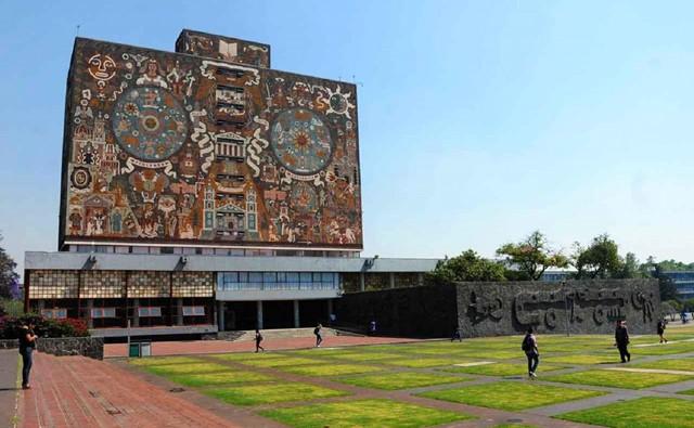 Campus UNAM